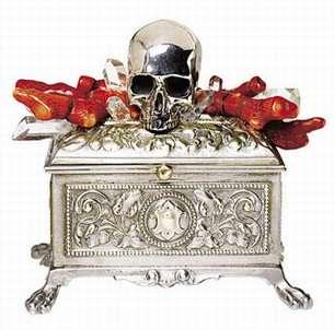 Bones in the Home