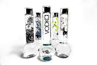 Bong Vodka