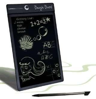 Zero-Energy Tablets