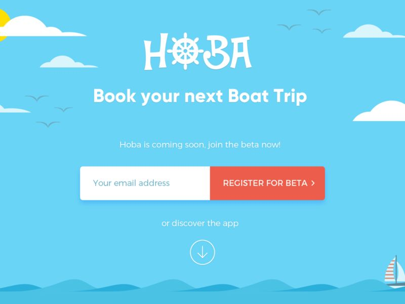 On-Demand Boating Apps