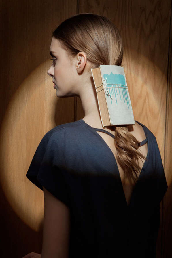 Literary Accessory Lookbooks