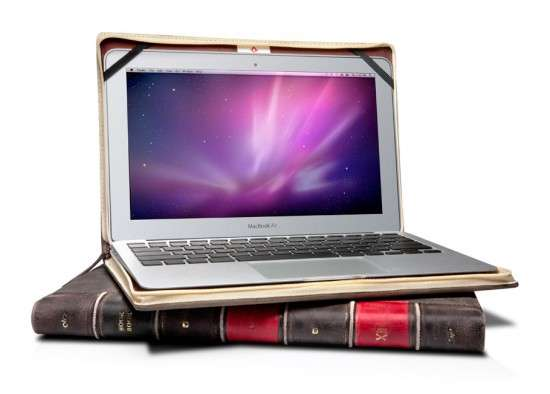 Discreet Laptop Covers