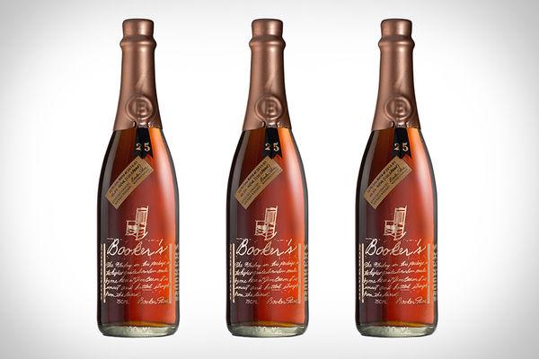 Quarter-Century Celebratory Bourbon