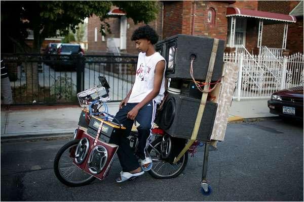 Boom Bikes