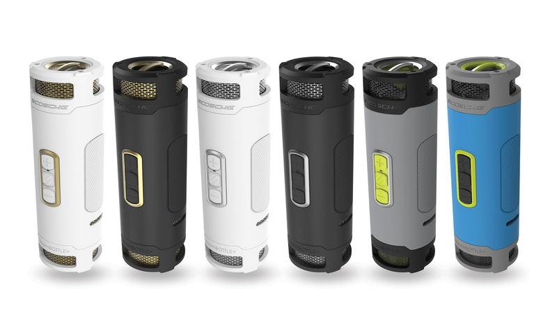 Weatherproof Compact Speakers