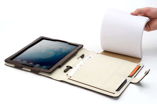 Note-Taking Tablet Covers
