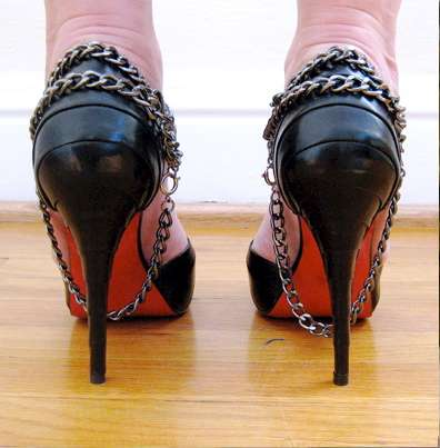 Bootstrap Heels