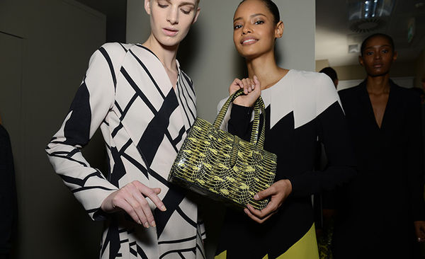 bottega veneta fall 2014 collection