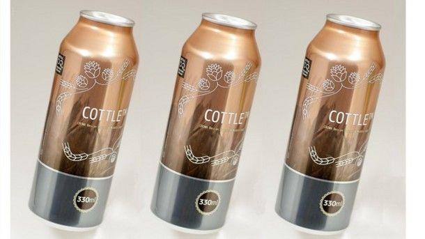 Hybrid Beverage Packaging