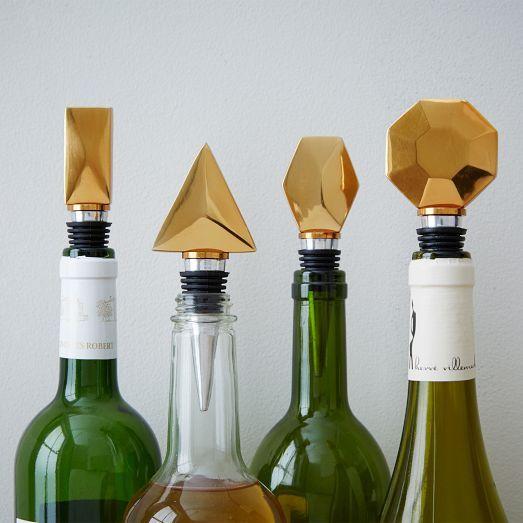 Chic Wine Saver Accessories