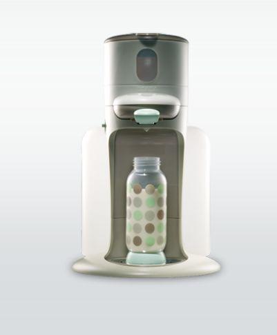 Hi-Tech Bottle Warmers