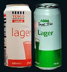 UK Beer Cheaper than Water