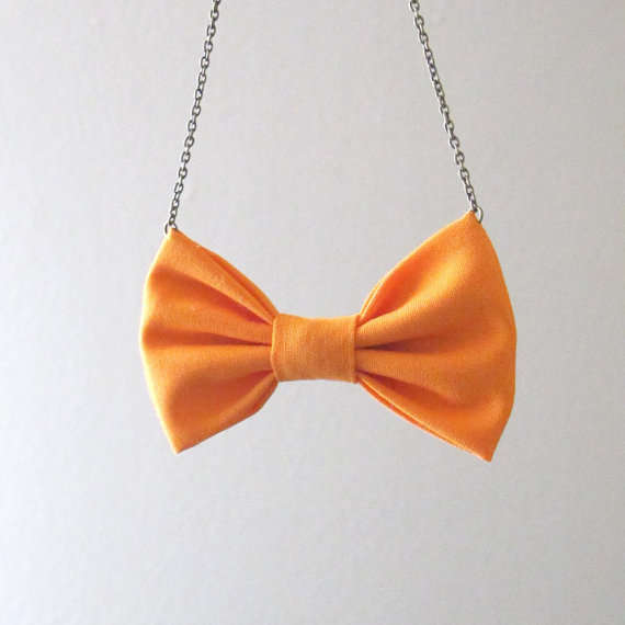Bodacious Bow Tie Bling