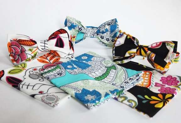 Modish Men's Bow Ties