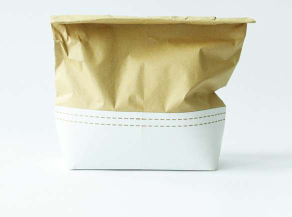 Tearable Takeout Sacks