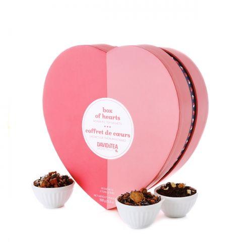 Romantic Tea Gifts