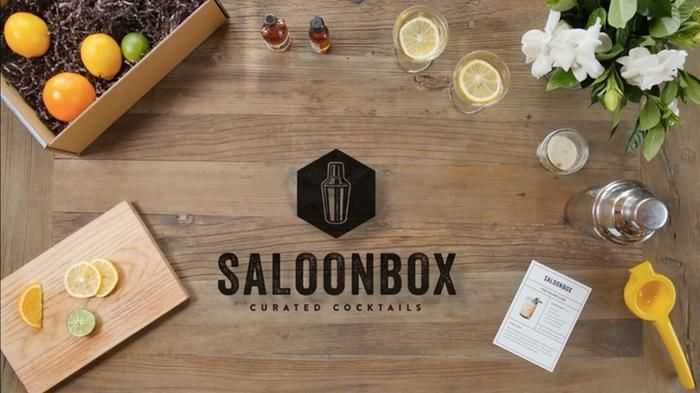Boxed Mixology Subscriptions