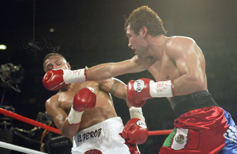 Dedicated Boxing Channels