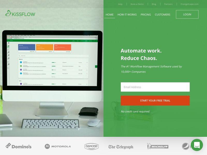 Human-Focused Business Platforms