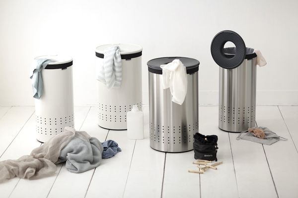 Garbage Can Hampers