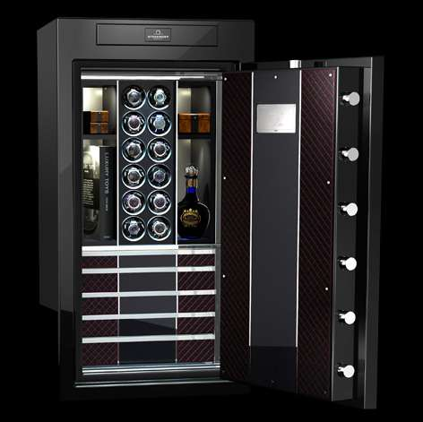 Luxury Security Vaults