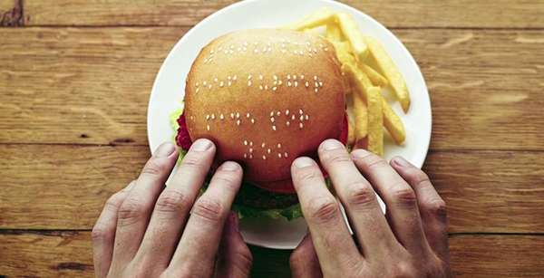 Braille Burgers