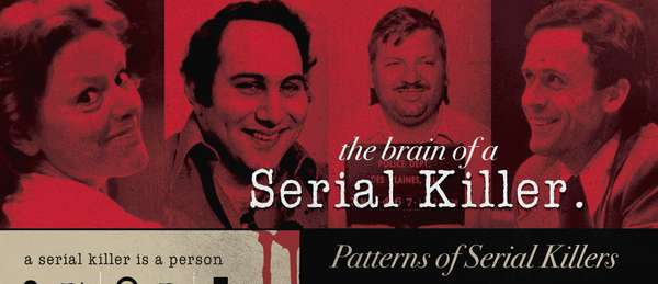 "the making of a serial killer essay Poetry analysis: ""the making of a serial killer  next post synthesis essay:  ""the making of a serial killer."