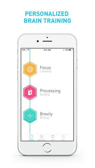 Brain-Boosting Apps
