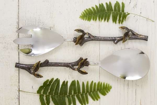Nature-Inspired Utensils