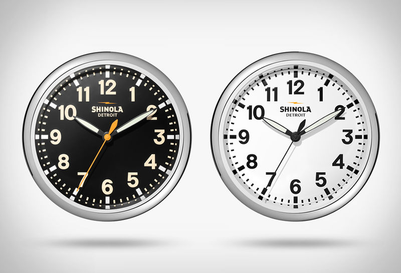 American Watch Brand Clocks