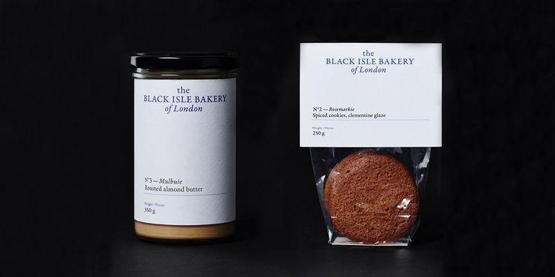 Artistic Artisanal Bakery Branding