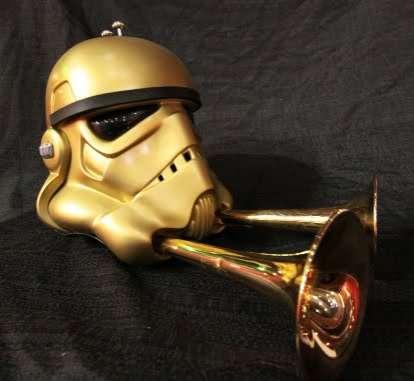 Stormtrooper Instruments