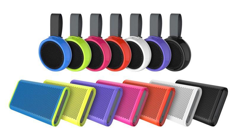 Waterproof Portable Speakers