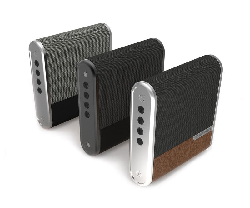 Portable Conferencing Speakers