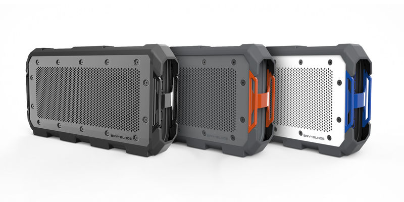 Rugged Outdoor Speakers
