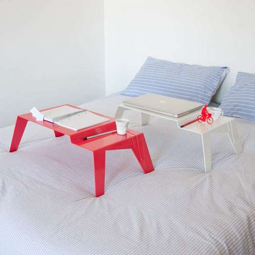 Bravo Bed Table