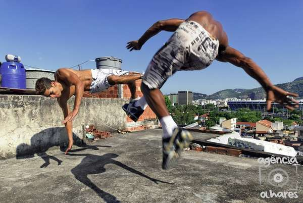 Brazilian Funk Photography