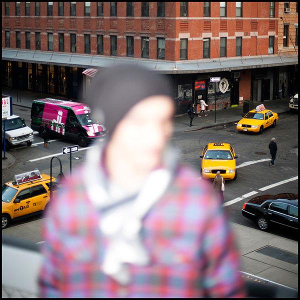 Lonely Urbanite Photos