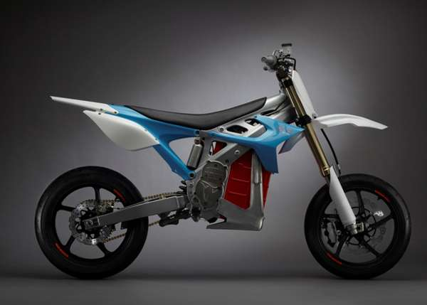 Maverick Electric Motorcycles