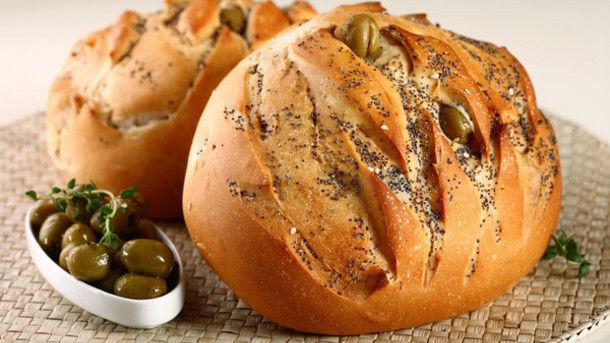 Artisanal Bread Seasonings