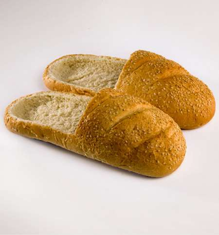 Toasty Loafers