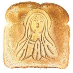 Holy Toast