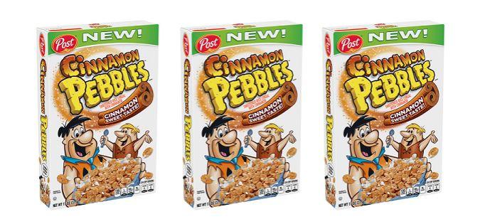 Spiced Seasonal Breakfast Cereals