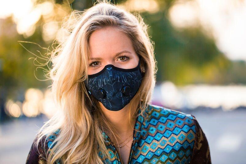 fashionforward breathing masks breathing masks