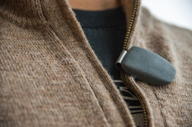 Breath-Tracking Gadgets