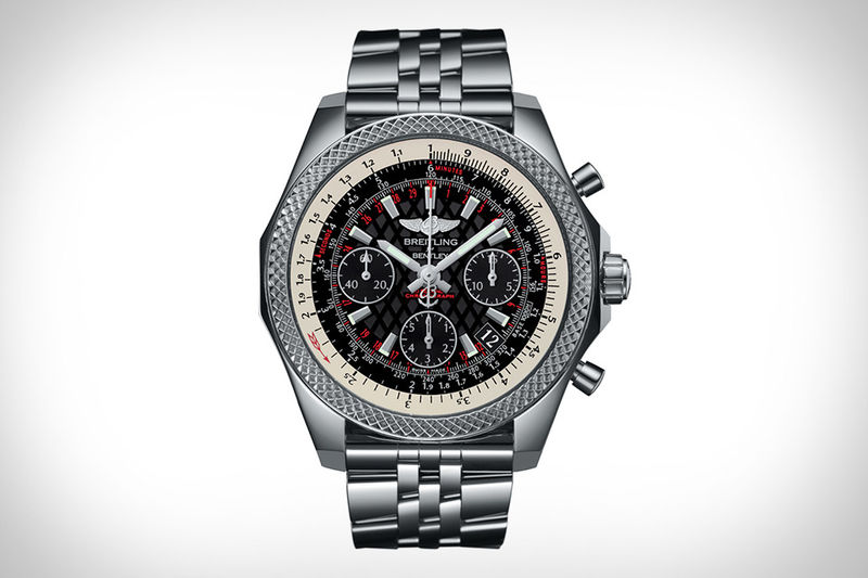 Cobranded Luxury Watches