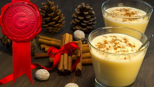 Mathematically Monitored Eggnog