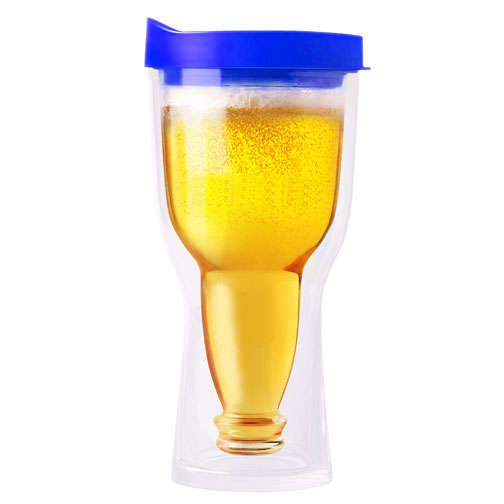 Inverted Libation Sippers
