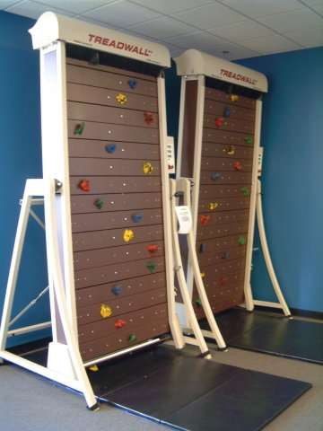 Take-Home Climbing Walls