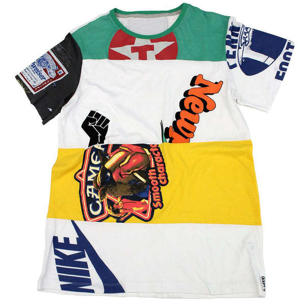Hipster Heritage Tees